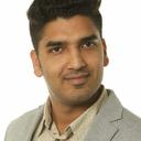 Ashish Kumar - Aachen