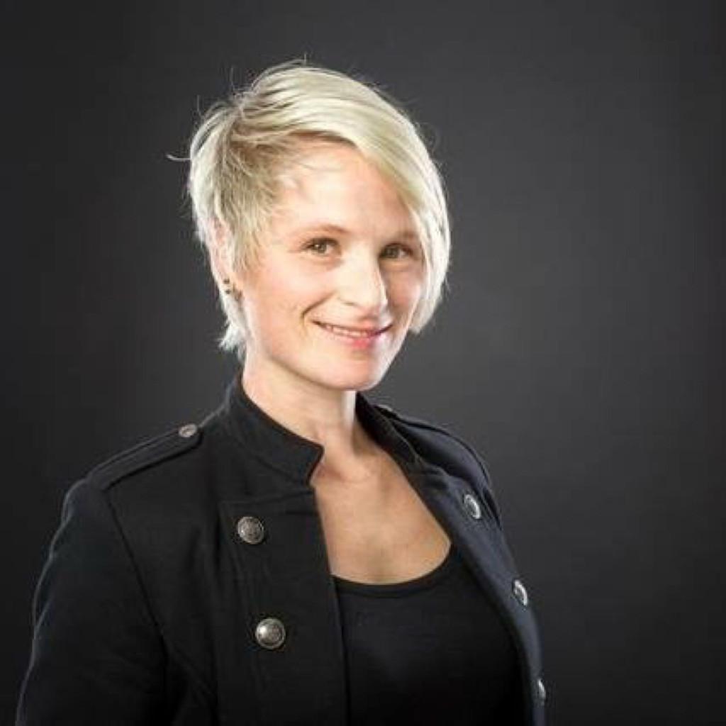 Nadine Keß's profile picture