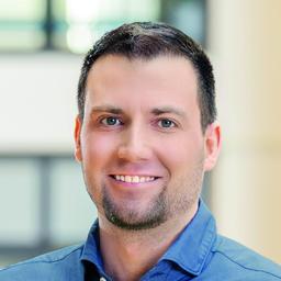 Dominik Becker's profile picture