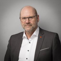 Roland Hamm - IG Metall Aalen - Aalen