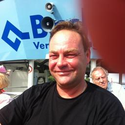 Gunnar Hampel's profile picture