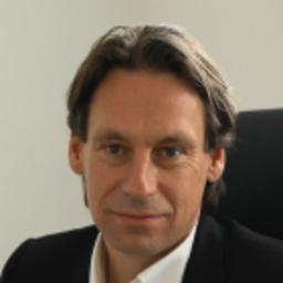 Martin Liebert