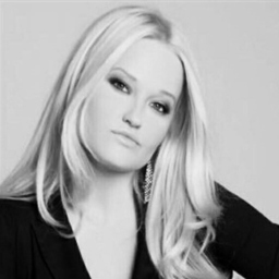 julia Gergis's profile picture