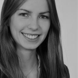 Tabea Baum - Weleda AG - Schwäbisch Gmünd