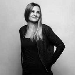 Hanne Ahrncke