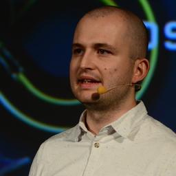 Lukasz Plotnicki - ThoughtWorks Deutschland - Hamburg