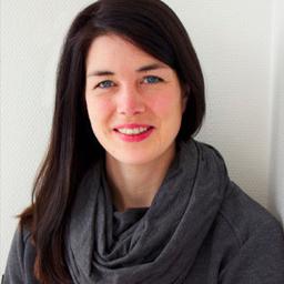 Nadine Krüger - Select World GmbH - Hamburg