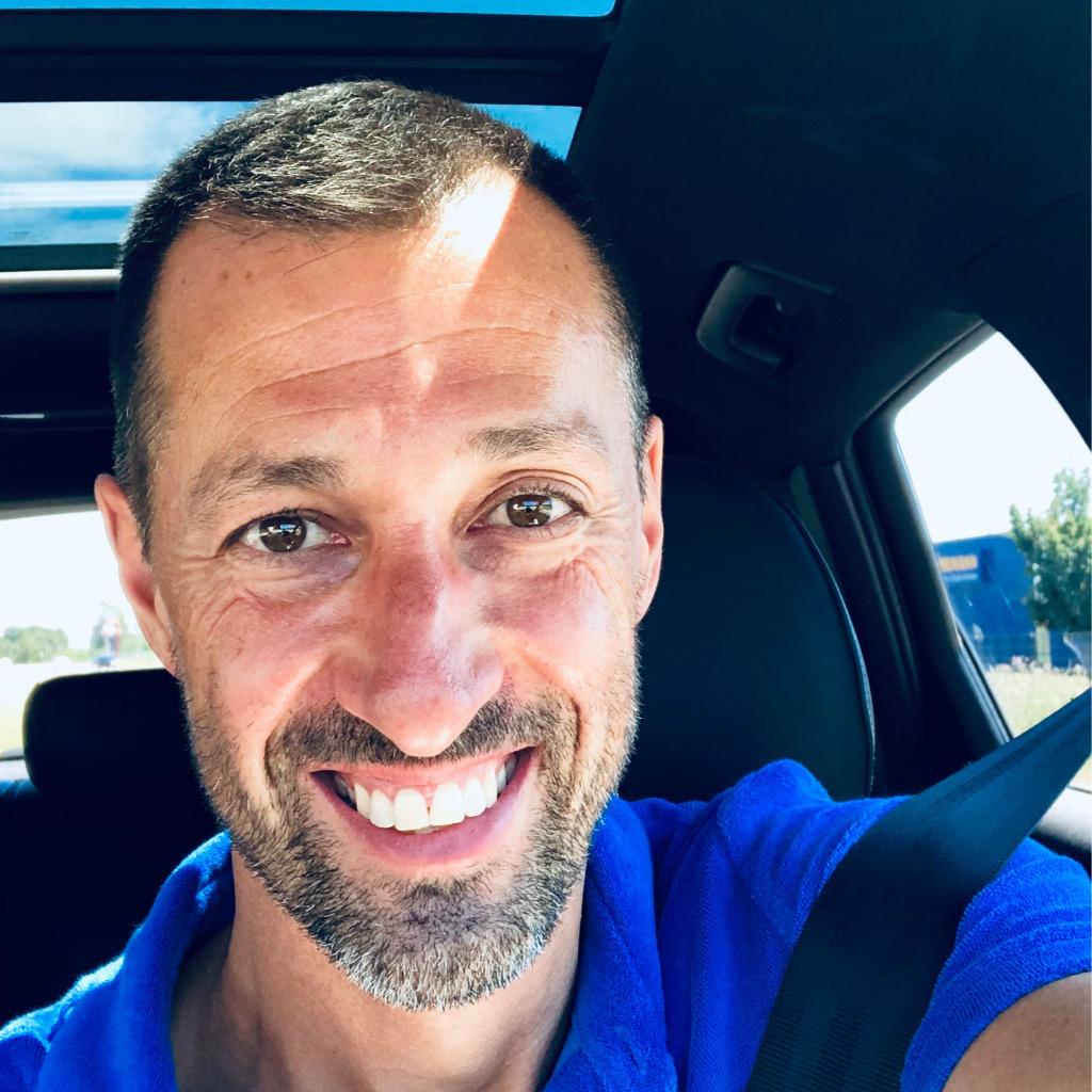 Marc Kettenbach - Geschäftsführer/Inhaber - Hieb und ...