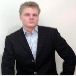 Roger Heidhoff - ECN - Executive Channel Network - Frankfurt am Main