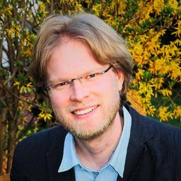 Dr. Christian Fruck