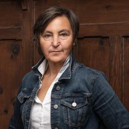 Mag. Christine Bärnthaler