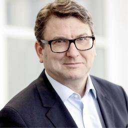 Bernhard Klumpp
