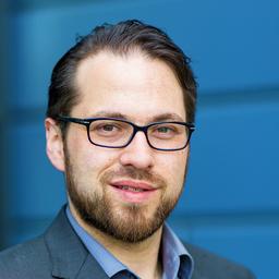 Dr Stephan Binder - SenseUp GmbH - Jülich