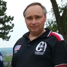 Ralf Neubauer