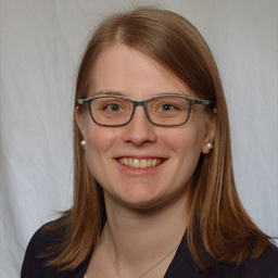 Dr. Anika Alberts's profile picture