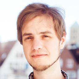 Steffen Schildknecht - Zweitag GmbH - Münster