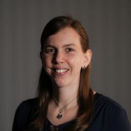 Sarah Pfannschmidt - IFH Köln GmbH - Köln