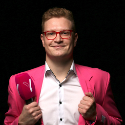 Maximilian Kuhbandner - YUPER entertainment - Eibelstadt