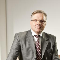 Uwe Böhm's profile picture