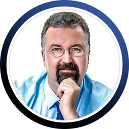 Uwe Conzelmann - EA Executives Agency GmbH & Co. KG - Balingen