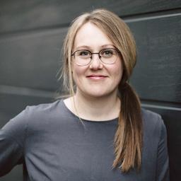Nadine Bieg - Freelancer // Freiberufler - Berlin