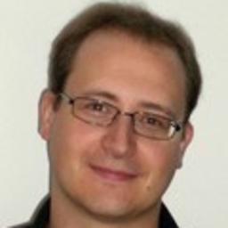 Andreas Esdar - FNT GmbH - Ellwangen