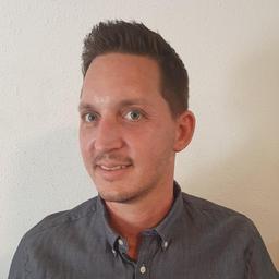 Daniel Hirsch - Atlas Copco IAS GmbH - Bretten-Gölshausen