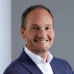 Dipl.-Ing. Marc Becker - BRP-Rotax GmbH & Co. KG   Gunskirchen, AUT - Gunskirchen