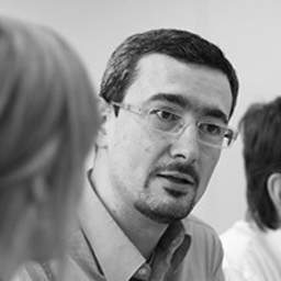 Javier Saenz - 1&1 Internet SE - Karlsruhe