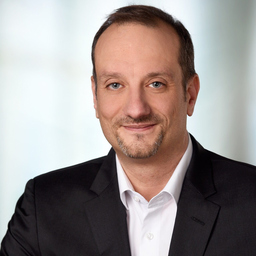 Jan Haskamp - blu Portals & Applications GmbH - Hamburg