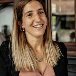Franziska Buchen's profile picture