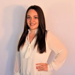 Sinja Behringer's profile picture