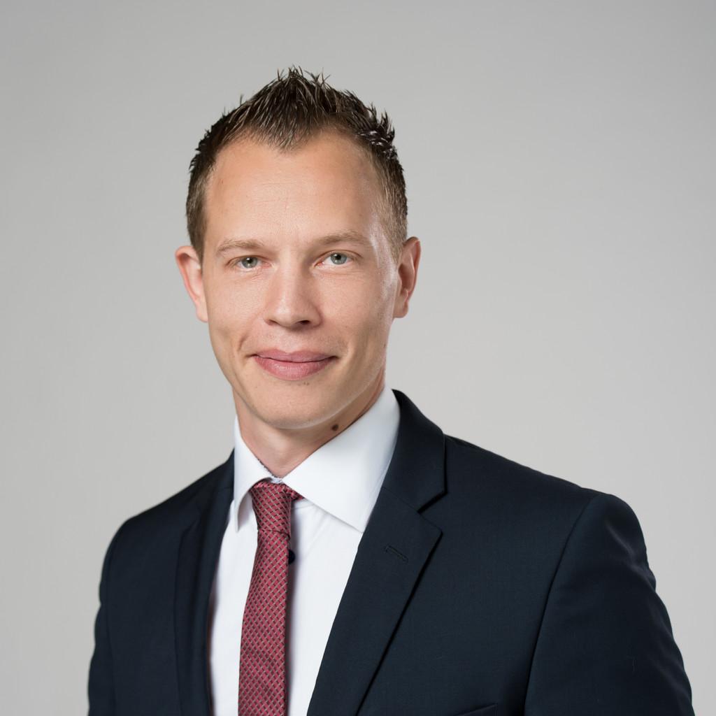 Simon Brandenberger's profile picture