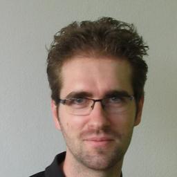 Vladimir Arsov's profile picture