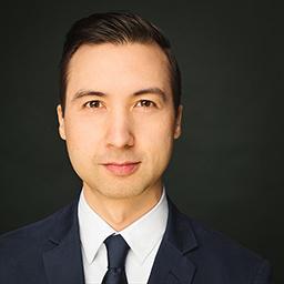 Dr Kevin-Lim Jungbauer - Beiersdorf AG - Hamburg