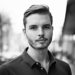 Konstantin von Kölichen - BrainTalents GmbH - Munich
