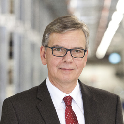 Carlo benecke prokurist leiter kno logistik kno for Koch neff volckmar gmbh