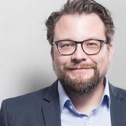 Timo Engel