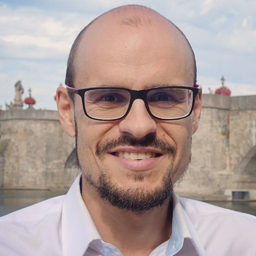 Dr. Marko Gränitz - Finanzjournalist - Würzburg