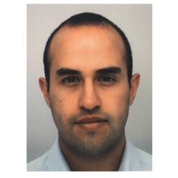 Johan Mendoza's profile picture