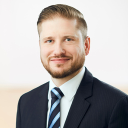 Johannes Kraus - HiSolutions AG - Bonn