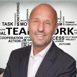 Andreas Roth - Tech Data GmbH & Co. OHG - Munich
