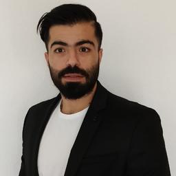 Ing. Anas Alkhalil - vjoon GmbH - Hamburg
