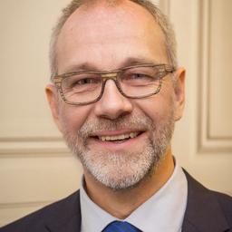 Klaus-Dieter Scholz - BSCG GmbH, Blau und Scholz Consulting Group - Lünen/Westfalen
