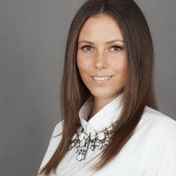 Julia Maisenbacher's profile picture