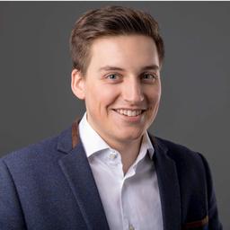 Moritz Allgaier's profile picture