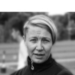 Antje Frohmüller's profile picture