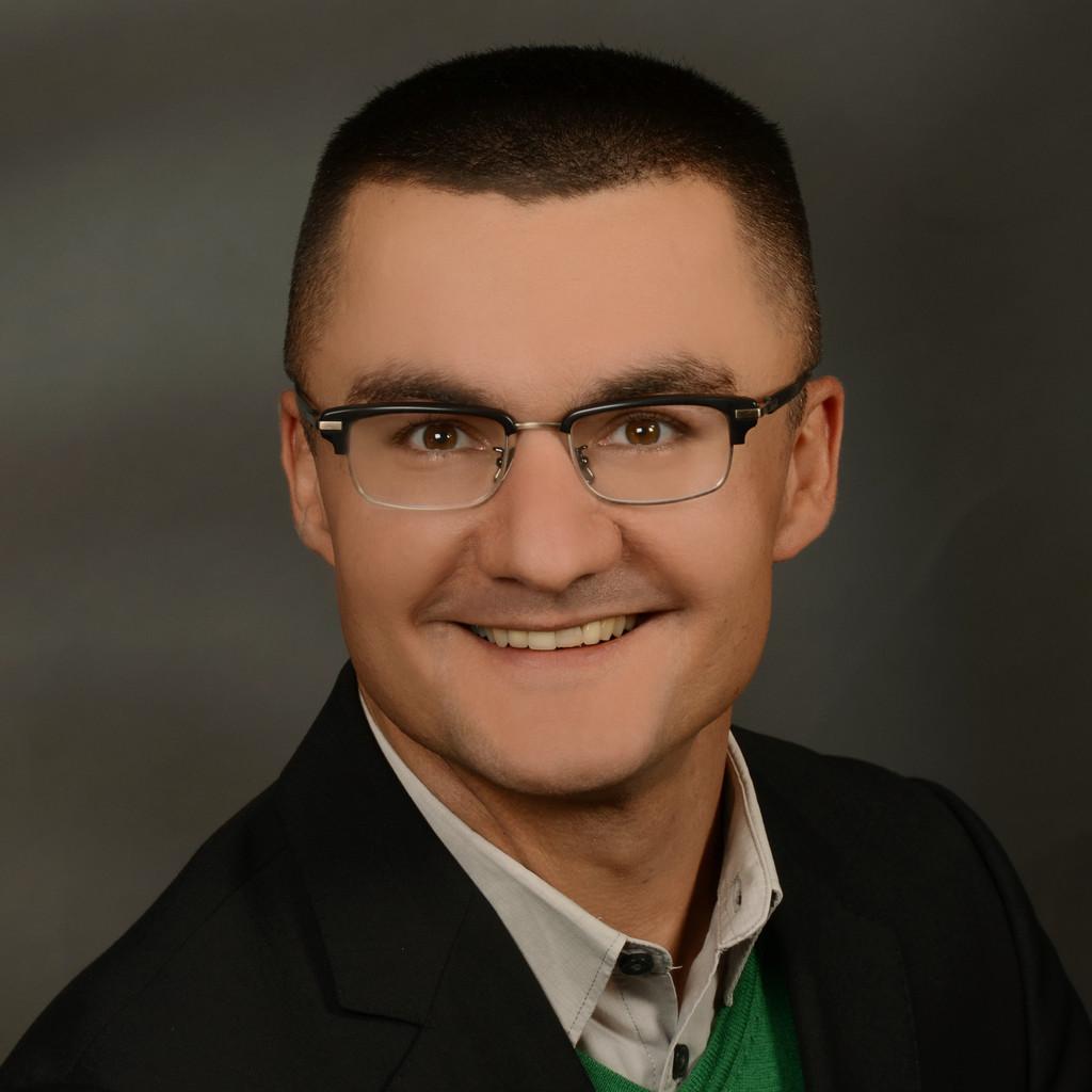Kuno G. Gruen's profile picture