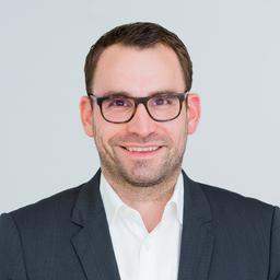 Julian Harnacke - alessandro International - Düsseldorf