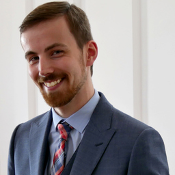 Dr. Sebastian Blunk's profile picture
